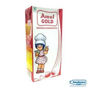 Amul-Gold-Homogenised-Standardised-Milk-1-liter-Awesome-dairy