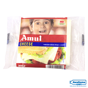 Amul-cheese-slice-100gm