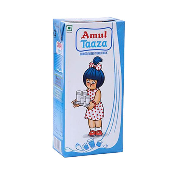 homogenised toned milk, amul taaza,Amul-taaza-1-Awesome-dairy, milk packet