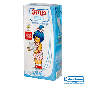 Amul_taaza_1liter_Awesome_Dairy