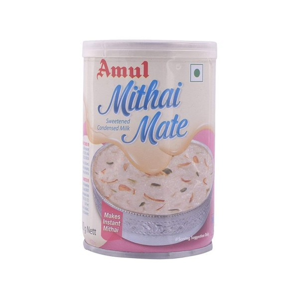 amul condensed milk price in india, amul mithai mate,Amul Mithai Mate - Condensed Milk online on awesome Dairy