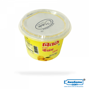 Chitale Mango Shrikhand ( Amba) 500gm Online On Awesome Dairy