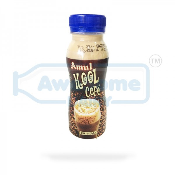 amul cafe, amul milk shake, amul kool,amul cold coffee, Buy Amul Kool Cafe 200ml Online Easily - Awesome Dairy,amul chocolate milk