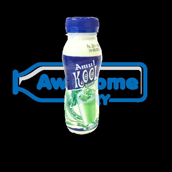 amul milk shake, Amul kool Elaichi Flavour Milk Drink Online on Awesome Dairy Mumbai