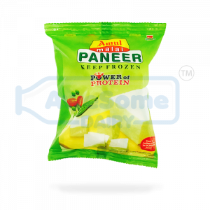 Buy Amul Malai Paneer 200gm Online | Awesome Dairy