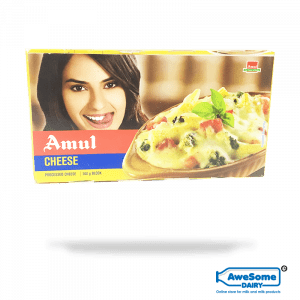 Amul Cheese Block 500gm Online