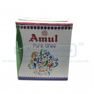 awesome-dairy-amul-pure-ghee-200ml-image-1