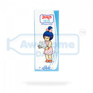 Tonned Milk Amul Taaza Online On Awesome Dairy in Mumbai