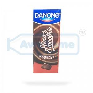 Danone Smoothi Choco Hazelnut 180 ml On Awesome Dairy Online Shop