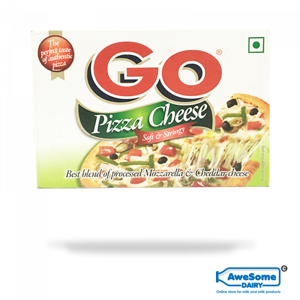 Buy Go Pizza Cheese - Online