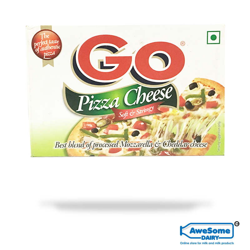 amul cheese slice,go cheese, Buy Go Pizza Cheese - Online,mozzarella cheese online,price of mozzarella cheese,go pizza cheese, pizza cheese india,