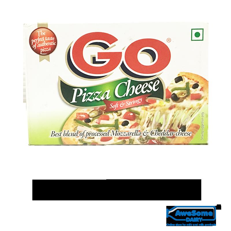 amul cheese slice,go cheese, Buy Go Pizza Cheese - Online,mozzarella cheese online,price of mozzarella cheese,go pizza cheese, pizza cheese india,
