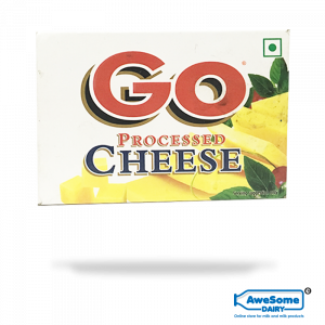 Go Cheese Block 200gm Online on Awesome Dairy in Mumbai