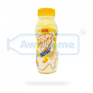 Gowardhan Box 200ml Topp up Mango Milk drink Online On Awesome Dairy Mumbai