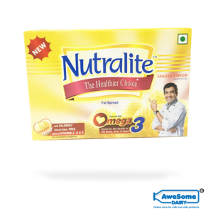 Nutralite Online Butter 100g - Buy Butter | Awesome Dairy Mumbai
