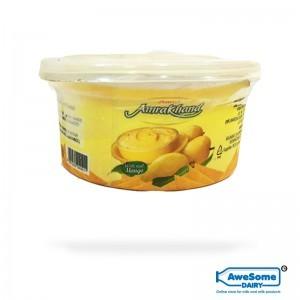 Amul Amrakhand 200g - Mango Shrikhand Buy Online On Awesome Dairy