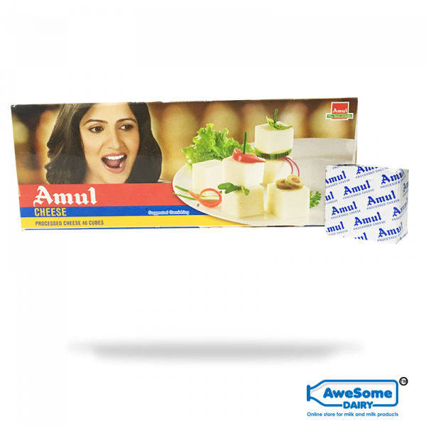 Find Amul cheese Cubes Online in mumbai at low Price