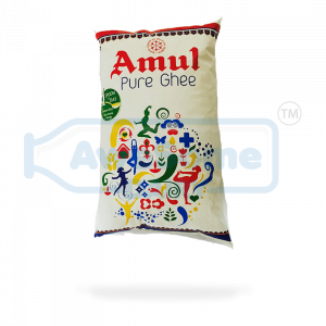 Amul Cow Ghee - 1litre Pure Ghee Online Awesome Dairy