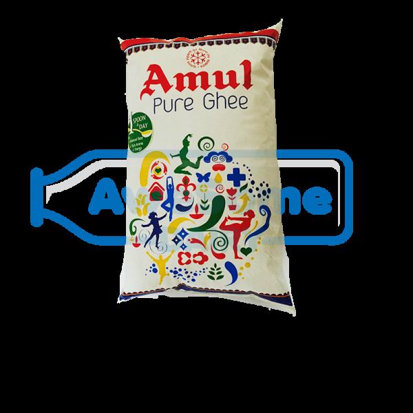 Amul Cow Ghee - 1litre Pure Ghee Online