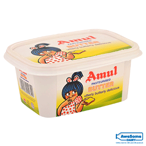 Amul-pasteuirsed-butter-50gm