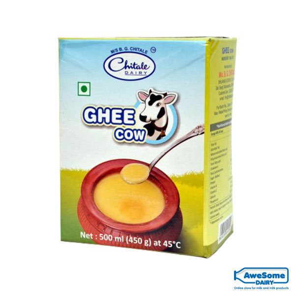 Chitale-Ghee-500ml-Pouch-Awesome-dairy