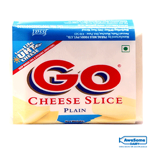 Go-slice-cheese-plain-200gm