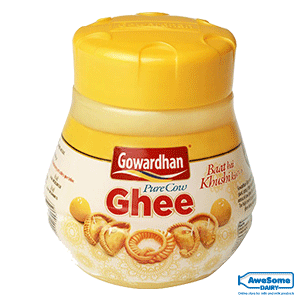 Gowardhan-Ghee-500ml-Jar