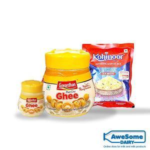 gowardhan-ghee-kohinoor-rice
