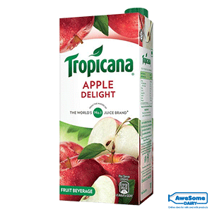 tropicana juice flavours list,tropicana juice price, Tropicana-Apple-Delight-1-liter
