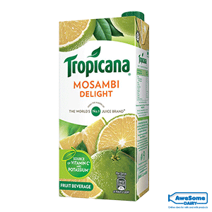 tropicana india, tropicana mosambi,Tropicana-Mosambi-Delight-1-liter