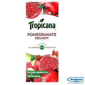 tropicana india, Tropicana-Pomegranate-Delight-200ml_1