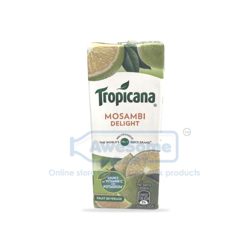 tropicana mosambi,tropicana india