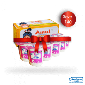 amul butter price,Amul butter and Mahanand Lassi Online Combo