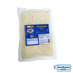 Mozzarella Cheese Shredded Online India