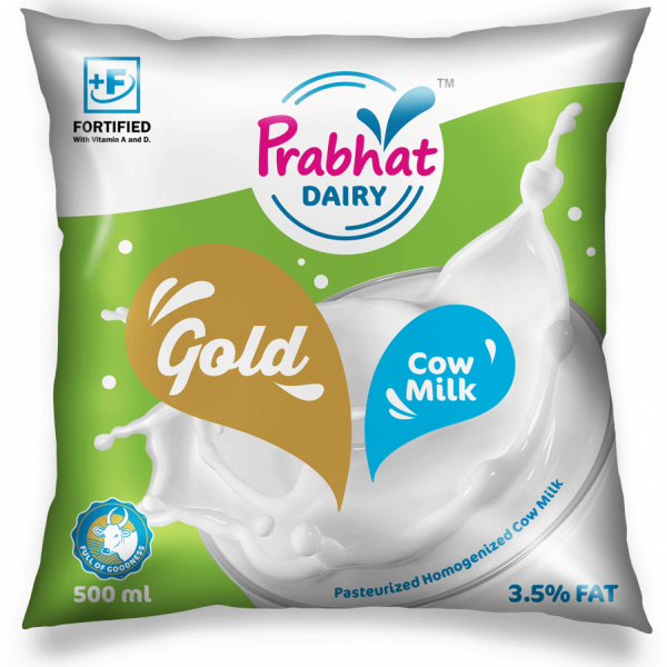 Prabhat Gold Milk