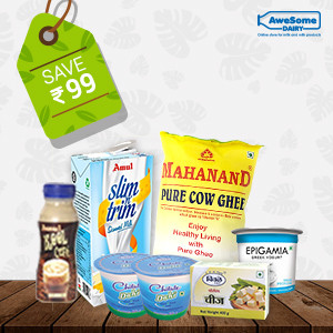 dairy_product-family-pack, Awesome dairy offer