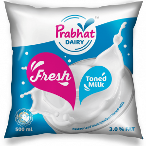 Prabhat Fresh Milk