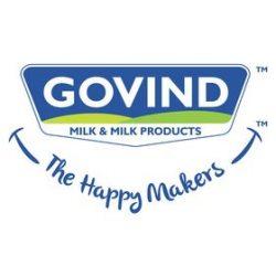 Govind Milk Dairy